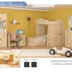 Детская комната проект в Тирасполе