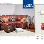 Мягкая мебель НСТ Альянс