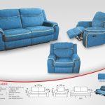 Мягкая мебель МКС
