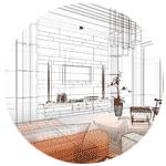 Компьютерная визуализация проектов